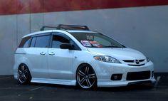 Nice Mazda5