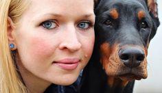 Beneficios terapéuticos de tener un perro  Muchos estudios psicológicos han demostrado que tener una mascota trae múltiples beneficios a nuestra vida.