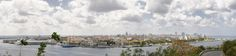Building Concept, Havana, Cuba, Skyline, Explore, Architecture, Arquitetura, Architecture Illustrations, Kobe