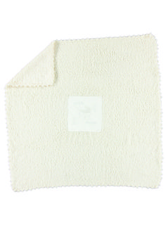 Barefoot Dreams® - COZYCHIC® RECEIVING BLANKET