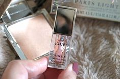 Jouer Paris Lights Collection - Highlighter and Lip Oil gift set Holiday Gift Guide, Holiday Gifts, Hand Cream Gift Set, Paris Lights, Perfume Gift Sets, Body Polish, First Aid Beauty, Lip Oil, Cruelty Free Makeup