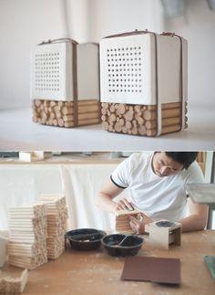 making of Natural Speaker