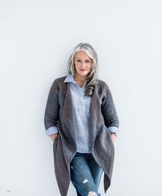 ISSUU - Brooklyn Tweed // Wool People 7 by Brooklyn Tweed