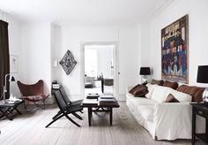 Danish design'ers home