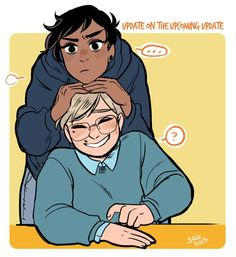 12 Best George & Johnny images in 2017   Comic artist, Gay comics