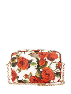 8fb462c9d118 Brocade Crossbody by Dolce