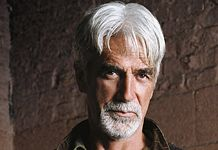 I think anytime you can affect people in general, in a positive way, then you`re a lucky individual. - Sam Elliott  He has the best voice ever...