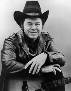Roy Clark lived in Tulsa, OK for many years!