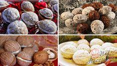 I vy jste fanouškem pohádky 3 oříšky pro Popelku? Je to určitě jeden z mnoha symbolů Vánoc. Večerní pohádka nesmí chybět a také nesmí při pohádce chybět cukrovíčko, a to tyto chutné oříšky, které si umíte připravit na různé způsoby. Pokud máte rádi oříškové s karamelovou nádivkou nebo pokud máte rádi kakaové s máslovým krémem nebo vanilkovou příchutí, tak určitě nepřehlédněte tento příspěvek, ve kterém jsme vám sesbírali ty nejlepší recepty na vánoční oříšky.