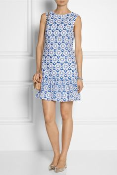 Collette by Collette Dinnigan lace dress