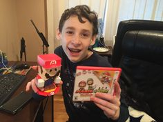 Mario and Luigi: Paper Jam is Jam Packed with Fun #MarioLuigi #PlayNintendo
