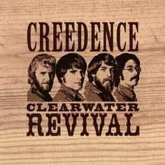 Creedance Clearwater