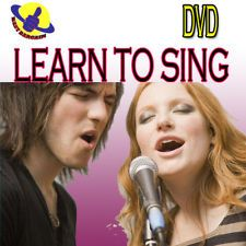 LEARN HOW TO SING VOICE WITH OUR ONLINE TRAINING COURSE TO HELP YOU PRACTICE PROFESSIONAL SINGING VOCAL STYLES, £35.97