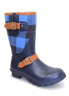 Cherry Tree Country Clothing - Lunar Flow Neoprene Wellington Boot, £49.95 (http://www.cherrytreecountryclothing.com/lunar-flow-neoprene-wellington-boot/)
