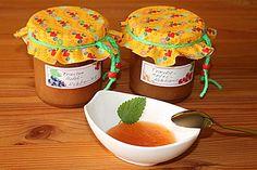 Trauben - Nektarinen - Apfel - Marmelade, ein raffiniertes Rezept aus der Kategorie Herbst. Bewertungen: 15. Durchschnitt: Ø 4,2.