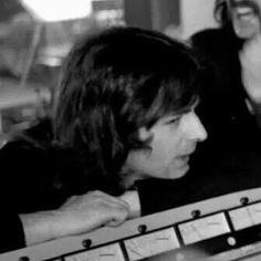 Richard Wright, Pink Floyd, Dark Side, The Darkest