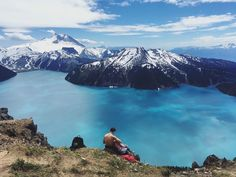 Best hikes around Vancouver and Vancouver Island