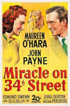 Miracle Sur La 34Eme Rue [1994]