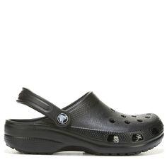 85fcc4dde5864a Crocs Women s Classic Clog Shoes (Black) - 11.0 M Crocs Clogs