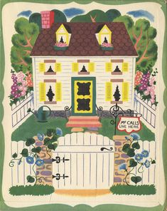 Betsy McCall paperdoll storybook.