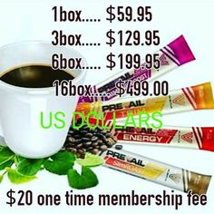 Are you ready to start losing weight? Do you want to get an energy boost? www.experiencevalentus.com/kweston