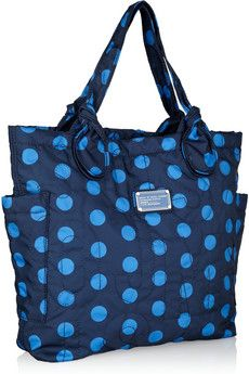 Love the polka-dot trend.... possibly my next purchase???