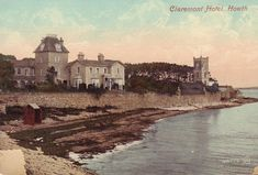 Claremount Hotel, Howth (no date)
