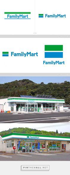 FamilyMart Logo ReDeisgn