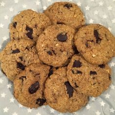 olles *Himmelsglitzerdings*: Schoko-Erdnussbutter-Cookies und Rausch Schokolade im Test