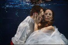 Ewelina i Janusz   Podwodna Sesja Ślubna Underwater, Concert, Under The Water, Concerts