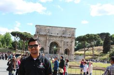 How a finance, economics and political science major, saw his individual undergraduate research reach a global audience at the 22nd annual Global Awareness Society International Conference in Rome, Italy. #BUAbroad