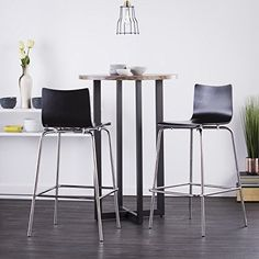 Regal Steel Jailhouse Back Metal Swivel Barstool Diff