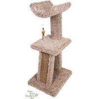 Cheap Ware Manufacturing Kitty Cradle and Corrugated Scratch Post sale