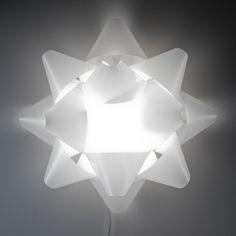 Fab.com | Surprise Surprise White Light by Stephen Johnson