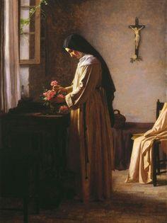 Flores para Cristo