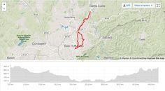 5º Treino CSCPedaladaqua, 15/06/20165° Treino CSC2:58:3847,3 km549 m