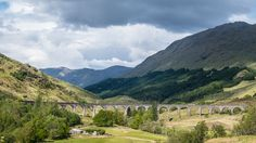 Harry Potter filming locations in Scotland