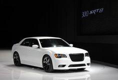 2015 Chrysler 300 srt8