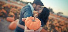 pumpkin-patch-engagement-photo-shoot-fall-wedding-idea