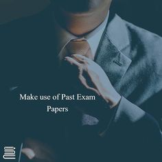 MAKE USE OF PAST EXAM PAPERS - One of the most common mistakes we see students who are preparing for state exams make is the low usage of past exam papers. Here are the top 4 reasons as to why you should study using past examination material. - 1It helps familiarise the layout of the paper. This is incredibly important as so many students make mistakes such as doing too many questions or missing out on a question.  2You get to know the common topics. You can see what topics come up most…