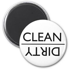 Dirty or Clean Dishwasher Magnet (new) today price drop and special promotion. Get The best buyReview Dirty or Clean Dishwasher Magnet (new) Review on the This website by click the button below...