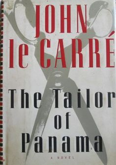 Buy The Tailor of Panama - John le Carre - First Edition 1996for R30.00