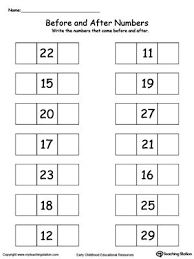 Image result for numbers and number names worksheet 2nd grade o-50