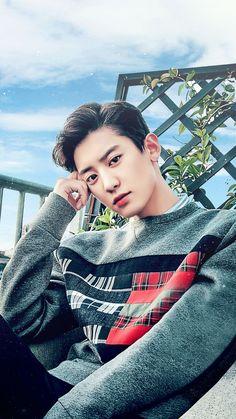 Chanyeol - EXO Photoshoot for W Korea Magazine Kpop Exo, Baekhyun Chanyeol, Exo Minseok, Exo Ot9, Kim Jongin, Kaisoo, Lay Exo, Bias Kpop, K Pop