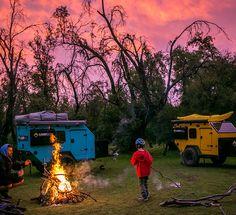 En CampBox Chile nos especializamos en trailers de camping, equipos off road de expedición y travesías, modificación de vehículos y proyectos especiales.