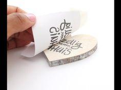ZELFMAKEN; Gezellig samen Thuis houten hartjes | Vriendinnenonline - Waar vriendschap begint
