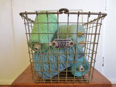 Anyone remember the baskets at Rawlings swimming pool? I would love to get my hands on 3!!! Or at least baskets like them ... cheap!