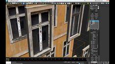 Modelar con texturas realistas 3d max tutorial