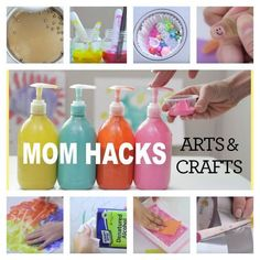 If you have children, most likely you have experienced the mess and hassle that accompanies their art and craft projects. How troublesome things get when working with all that glitter, paint, glue and the endless list of stuff is no less than a nightmare. Fortunately, a group of moms have tons of tips and great …