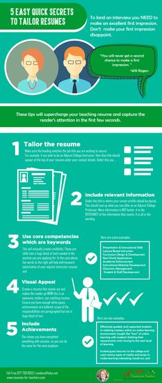 152 Teacher Job Interview Questions and Answers - A+ Teachers - resume questions and answers